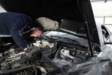 Reparaturen und Service für alle Marken