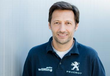 Richard Wilfling